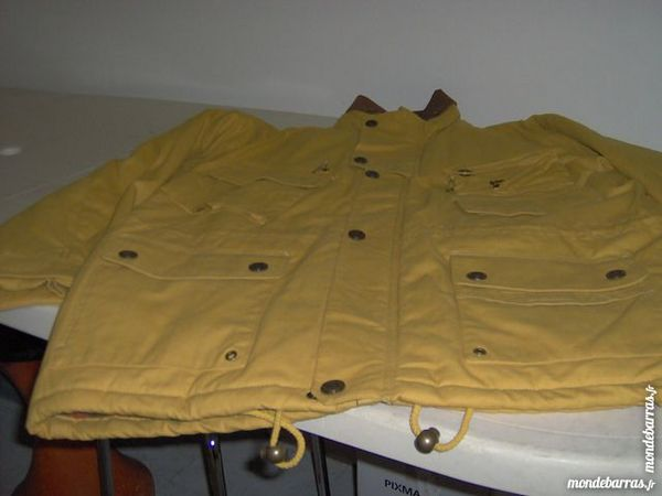 Parka longue - L/GT - Neuf - 10 Neuilly-sur-Marne (93)