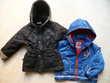 4 ans - parka, veste bleue, manteau laine - zoe Martigues (13)