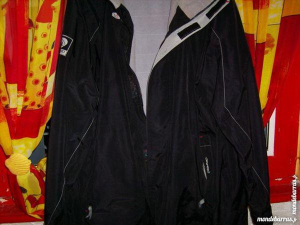 2 parka +veste de costume  neuve 80 Sagy (71)