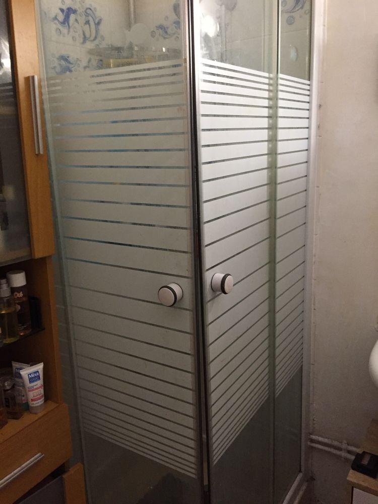 paroie douche verre 60x60 cm 120 Paris 20 (75)