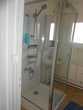 parois de douche en U ( 2 parois une porte ) Meubles