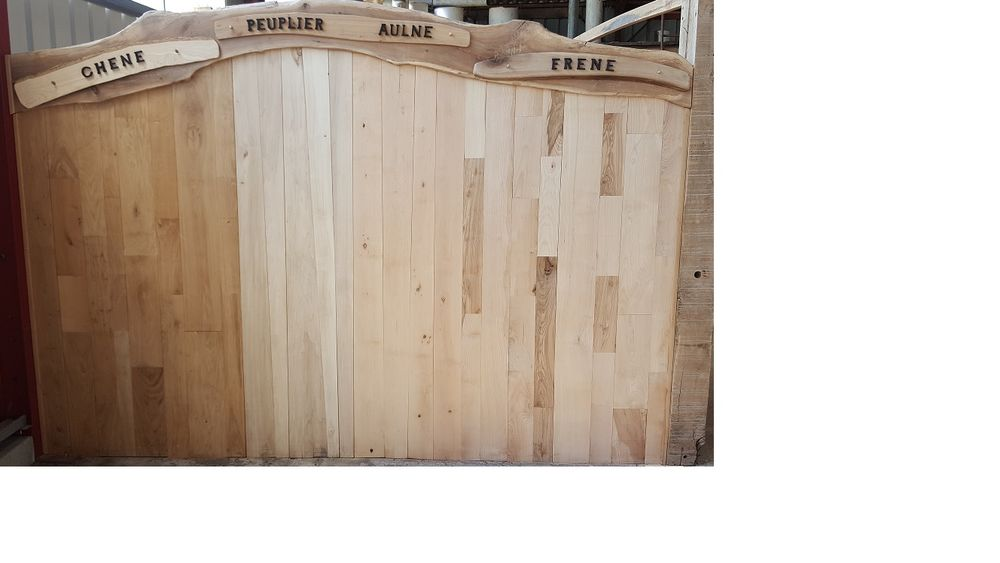 parquet / plancher 1 Parthenay (79)
