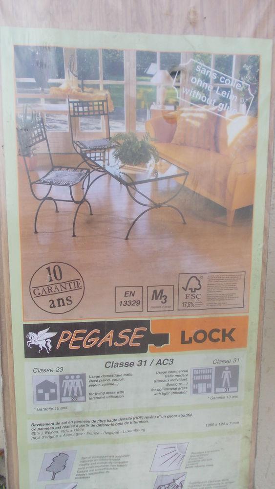 parquet 2,24 m2 Bricolage