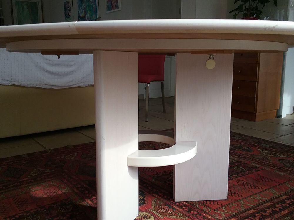 Particulier table et chaises salle à manger 0 Fénay (21)