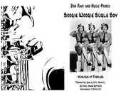 Partition et parolier « Boogie Woogie Bugle Boy » 12 Mimizan (40)