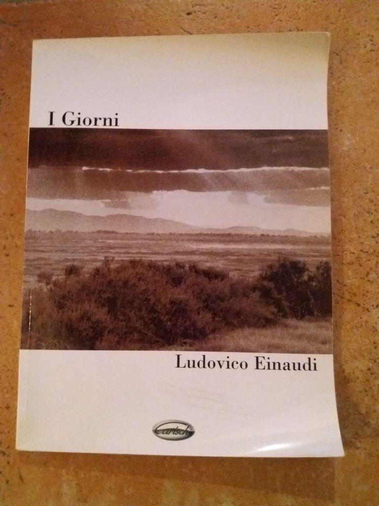 Partitions Ludovic Enaudi 10 La Valentine (13)