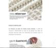 Parure NEUVE de Housses de Canapé/Fauteuils/Coussins Décoration