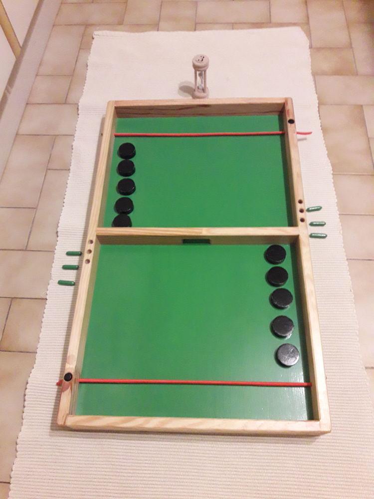 passe-trappe ou table à élastiques modèle moyen 40 Rive-de-Gier (42)