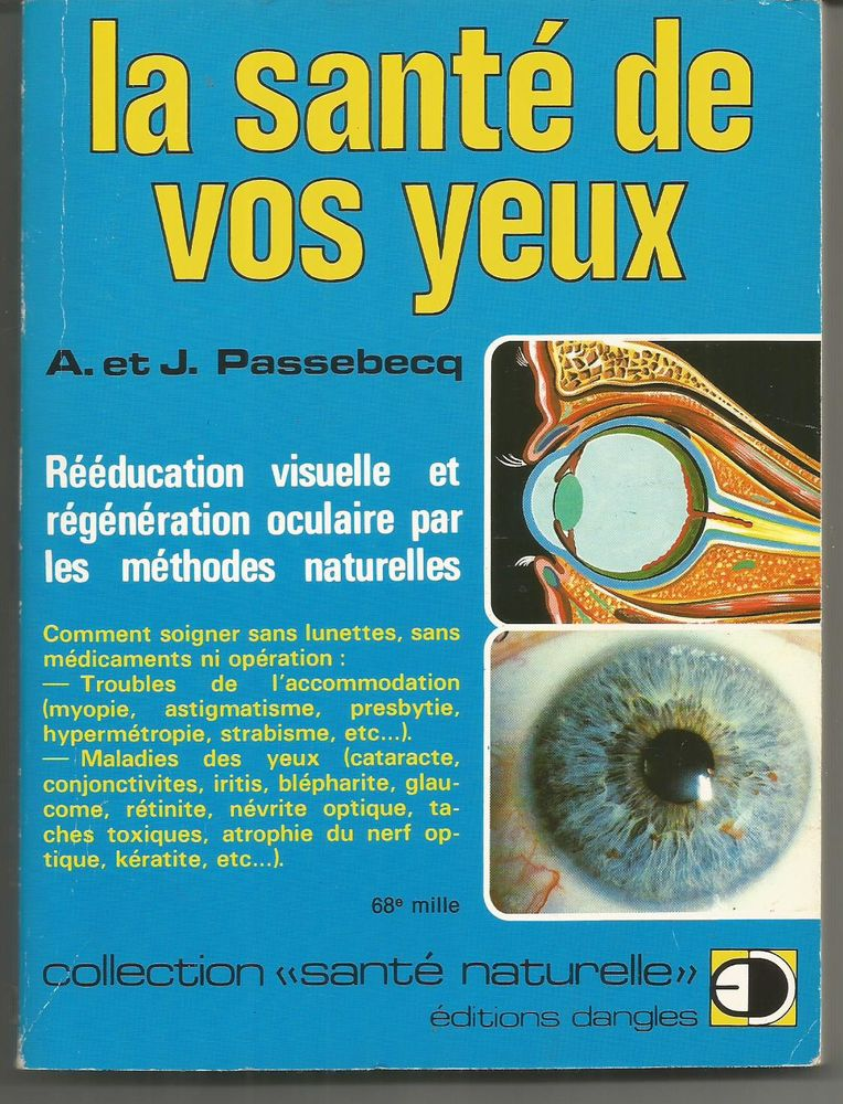 A et J PASSEBECQ : la santé de vos yeux 7 Montauban (82)
