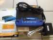 Passerelle ADSL2 & commutateur 4 ports LINKSYS ( AG241 )