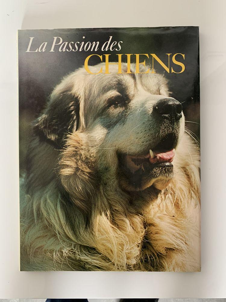 La passion des chiens. 12 Arcueil (94)