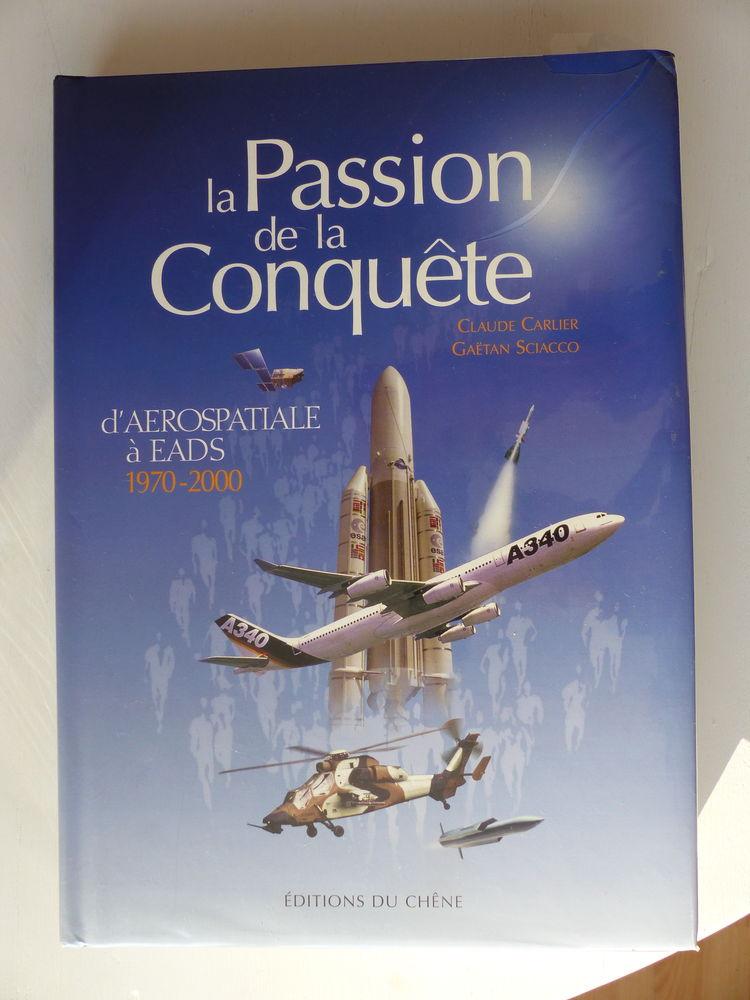 La passion de la conquête 10 Mérignac (33)