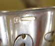 Passoire à thé Christofle métal argent Cuisine