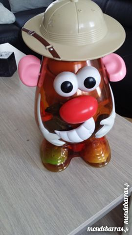 mr patate safari 10 Le Bois-Robert (76)