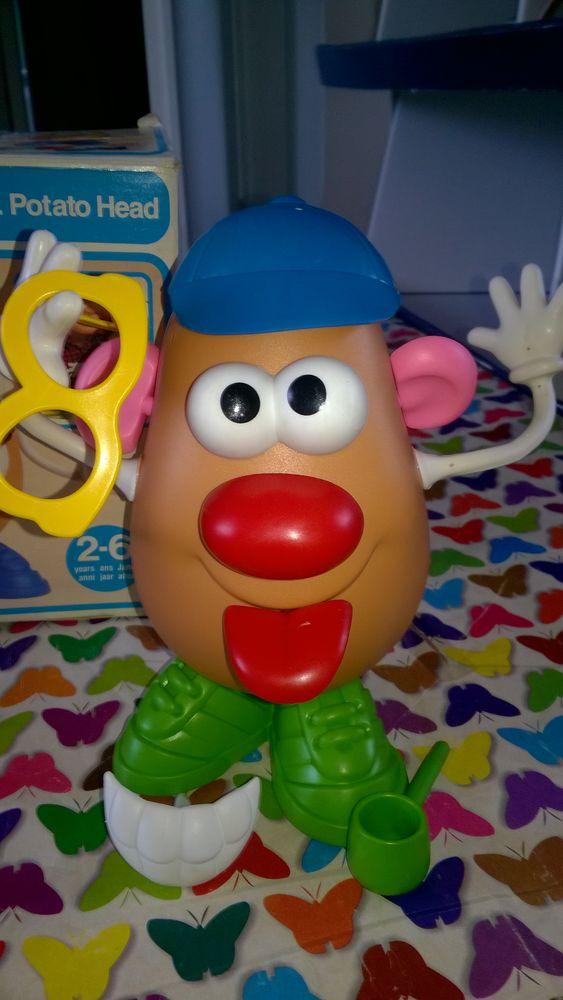 Jeu Mr Patate 2 Séné (56)