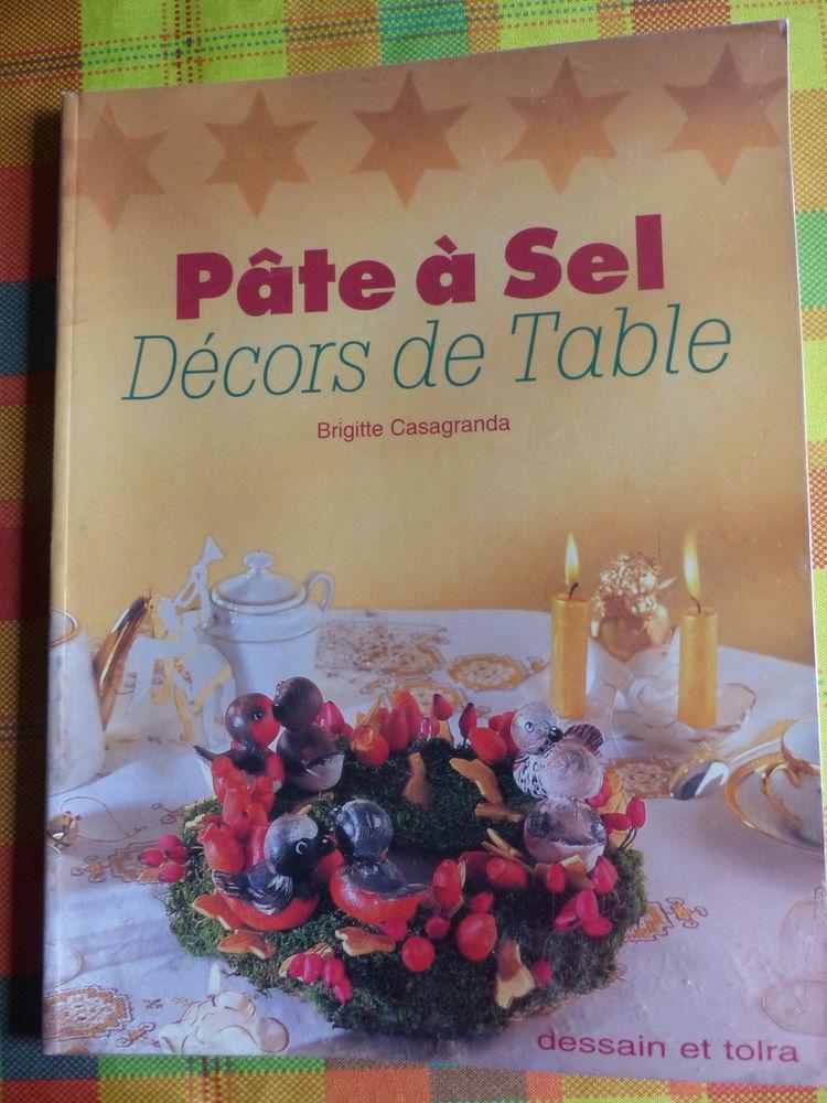 PÂTE 0 SEL : DECORS DE TABLE 10 Roclincourt (62)