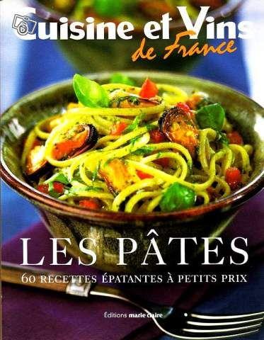 Les pâtes - cuisine et vins / prixportcompris 7 Lille (59)
