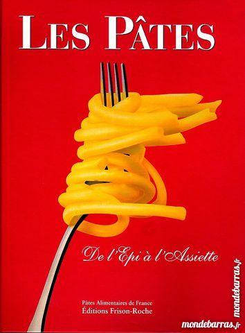 PATES - publicité - CUISINE 10 Laon (02)