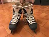 patins de hokey graf  100 Aix-en-Provence (13)