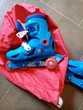 patins a roulette Jeux / jouets