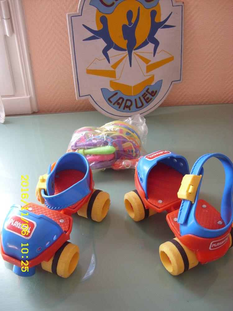 Patins roulettes pour enfants 5 Saint-Viaud (44)