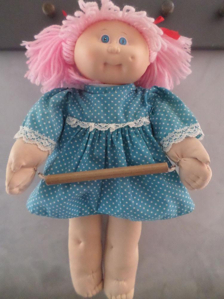 patouf poupée vintage 35 Champigny-sur-Marne (94)