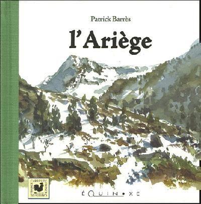 Patrick BARRES L'Ariège 20 Montauban (82)