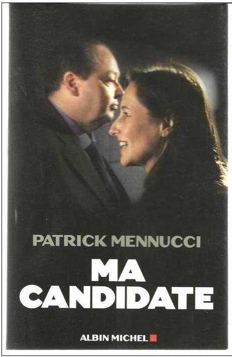 Patrick MENNUCCI - Ma candidate 4 Montauban (82)
