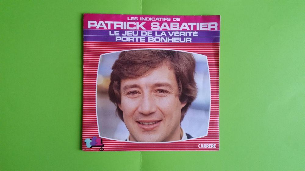 PATRICK SABATIER 0 Toulouse (31)