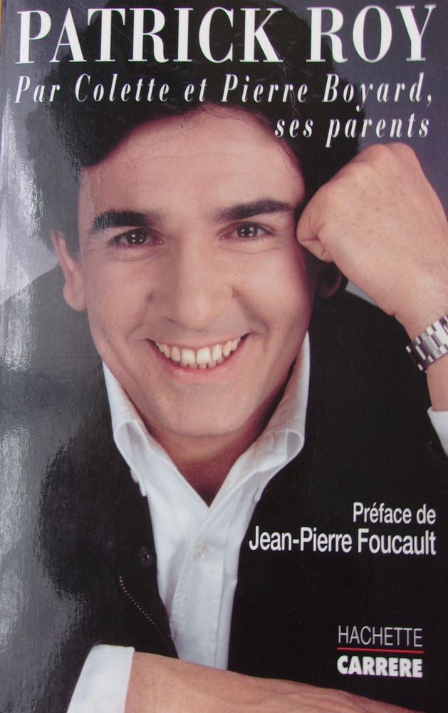 Patrick Roy sa vie 6 Béthencourt-sur-Mer (80)