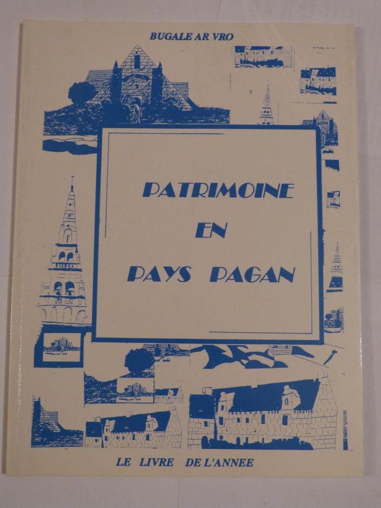 PATRIMOINE EN PAYS PAGAN 12 Brest (29)