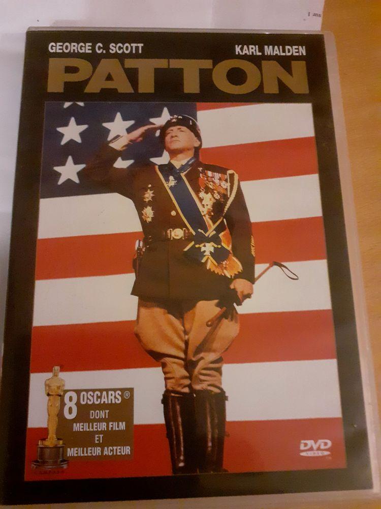 DVD PATTON 2 Bruz (35)