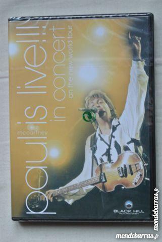 Paul Mac Cartney is live in concert ! 5 Vandœuvre-lès-Nancy (54)