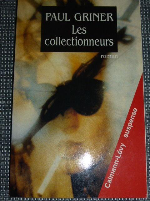 Paul Griner  les collectionneurs 5 Rueil-Malmaison (92)