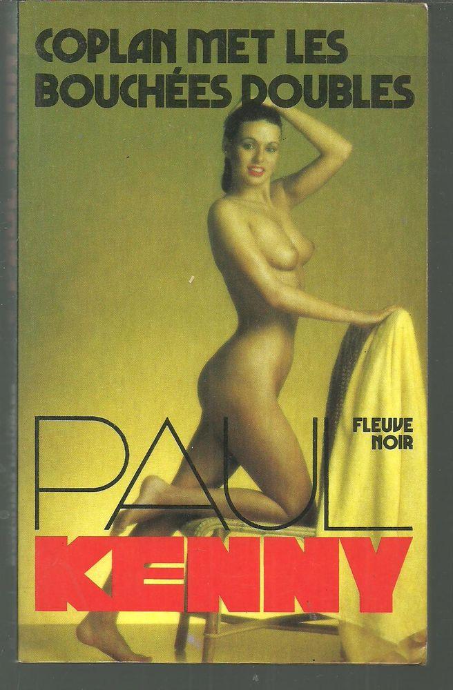 Paul KENNY Coplan met les bouchées doubles 2 Montauban (82)