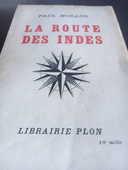 Paul Morand la route des Indes 1936 18 Lisieux (14)