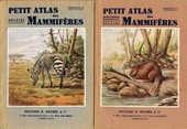 Paul Rode : Petit atlas des mammifères  30 La Rochebeaucourt-et-Argentine (24)