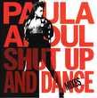 CD    Paula Abdul       Shut Up And Dance -The Dance Mixes