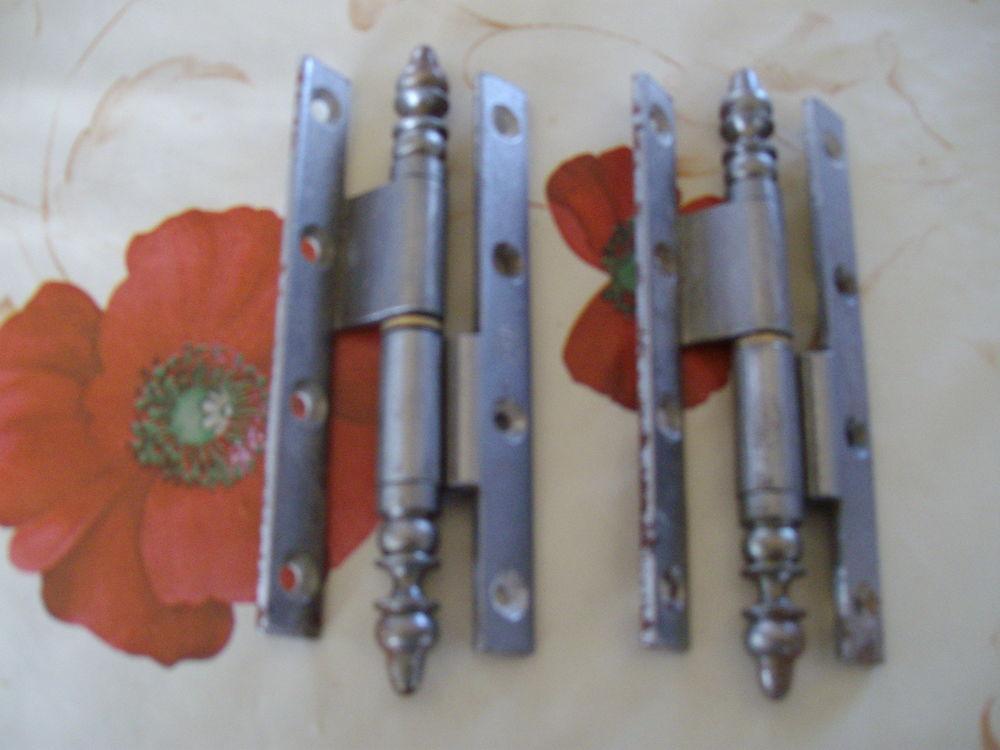 paumelles rustiques Bricolage