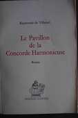 Le pavillon de la concorde harmonieuse, 15 Rennes (35)