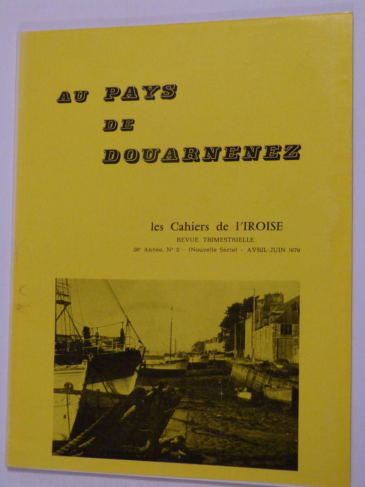 AU PAYS DE DOUARNENEZ 4 Brest (29)