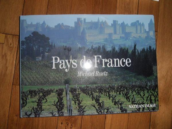 Pays de France 20 Brive-la-Gaillarde (19)