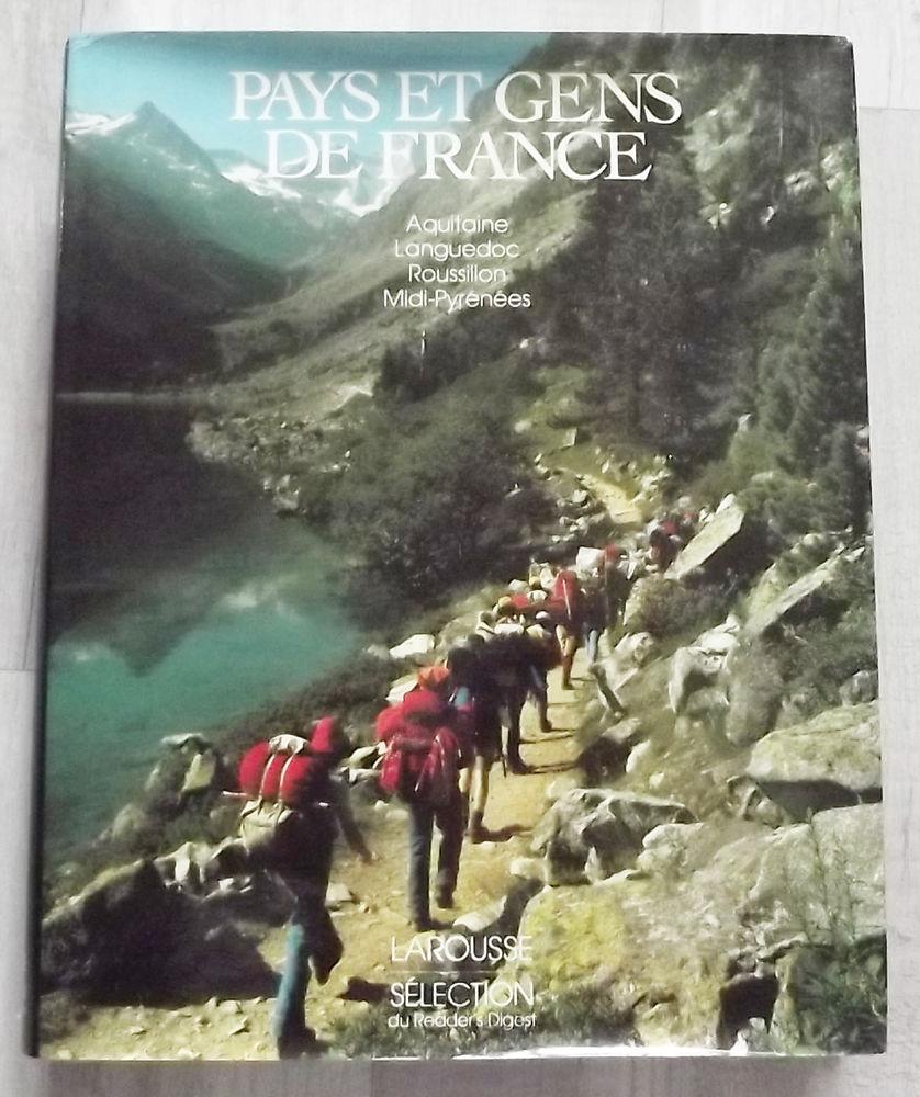 Pays et gens de France 10 Chelles (77)