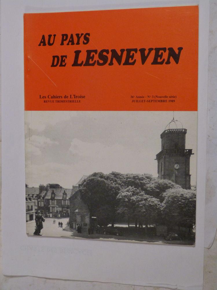 AU PAYS DE LESNEVEN 4 Brest (29)