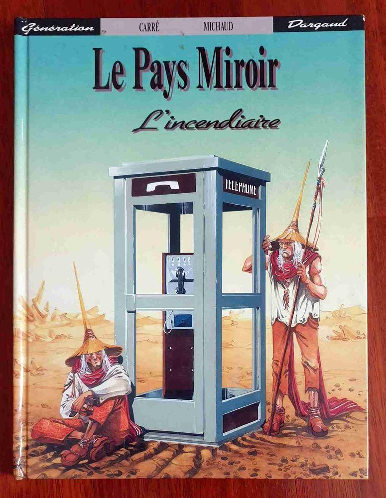 Le Pays Miroir 8 Croissy-sur-Seine (78)
