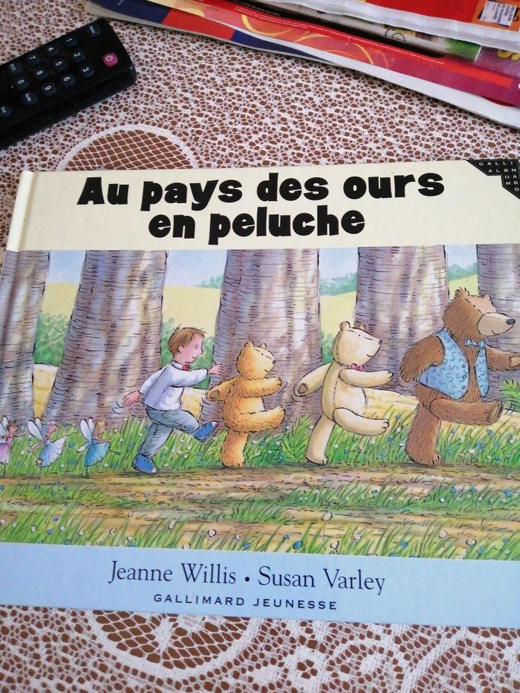 Au Pays Des Ours en peluche 0 Auchy-les-Mines (62)