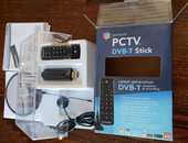 PCTV DVB-T Stick de Pinnacle 15 Poitiers (86)