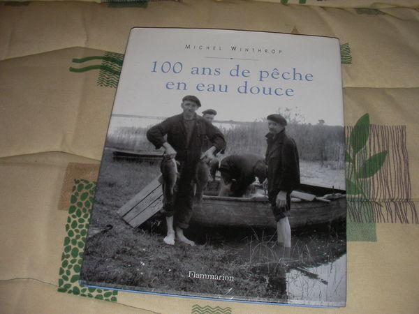100 ans de pêche en eau douce  18 Roques (31)