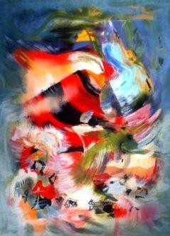 Peintre Léon Bellefleur, Lithographie 0 Cagnes-sur-Mer (06)