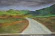 Peinture cadre Décoration